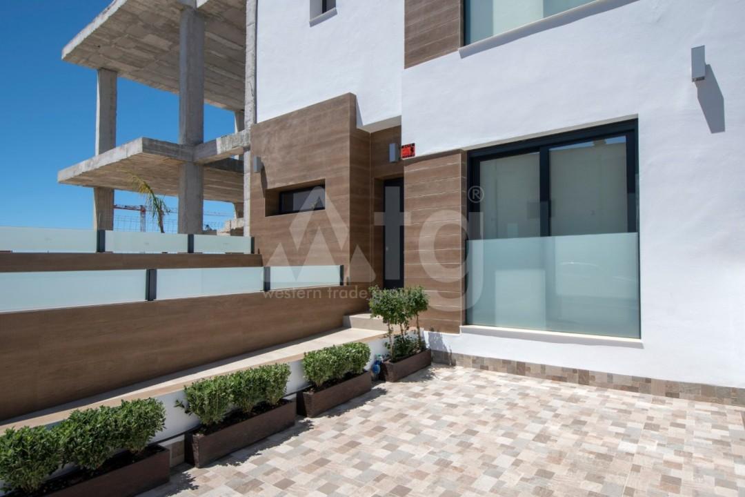 4 bedroom Villa in La Marina  - AT115098 - 1