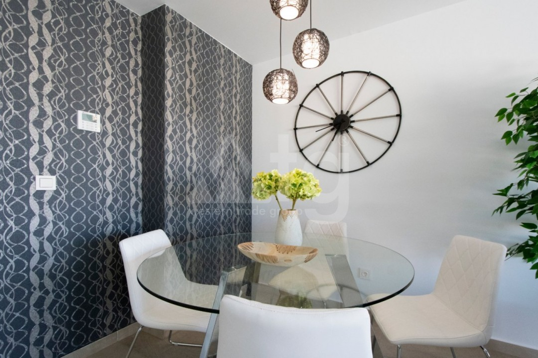 4 bedroom Villa in La Marina  - AT115098 - 12