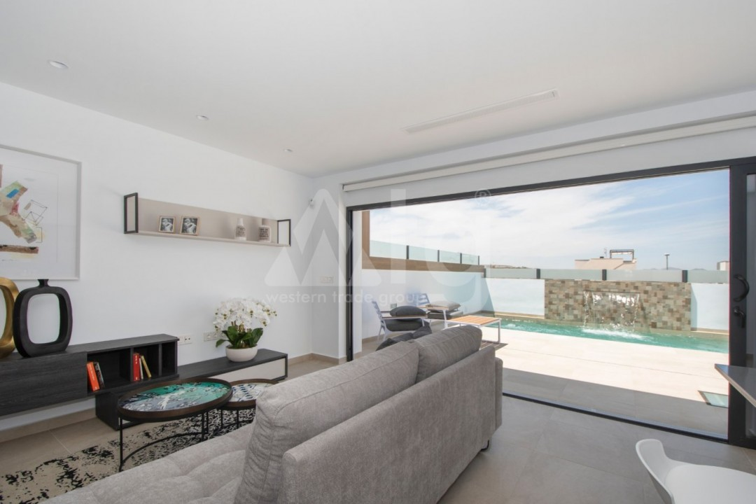 4 bedroom Villa in La Marina  - AT115098 - 6