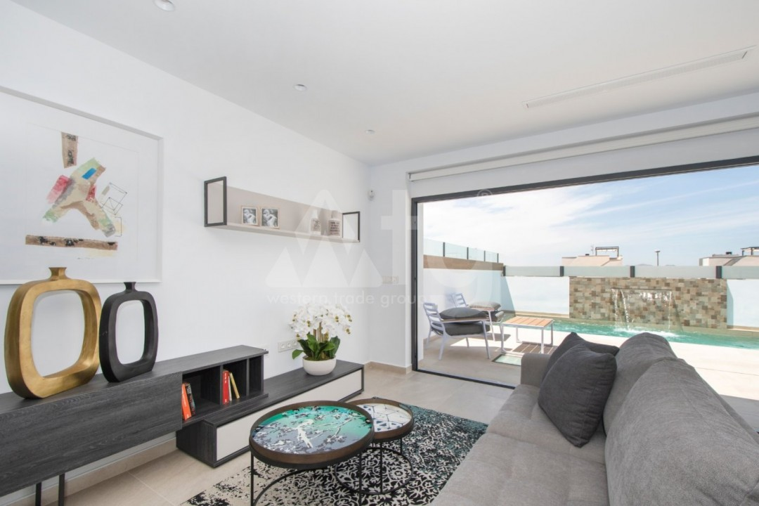 4 bedroom Villa in La Marina  - AT115098 - 8