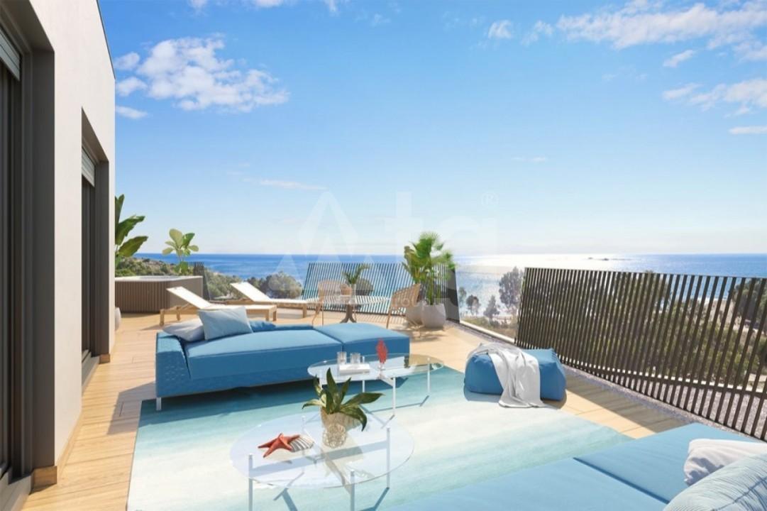 3 bedroom Villa in La Marina  - AT115169 - 10