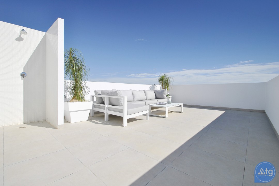 3 bedroom Villa in La Marina  - AT115169 - 16
