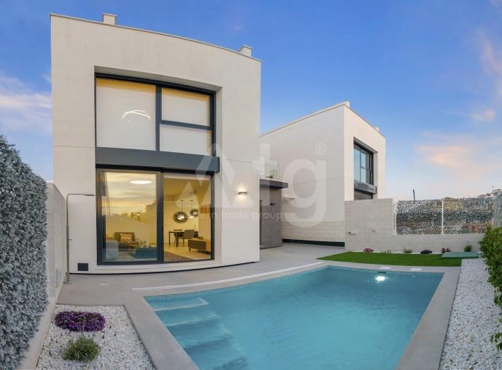 3 bedroom Villa in Lorca - AGI8436 - 1