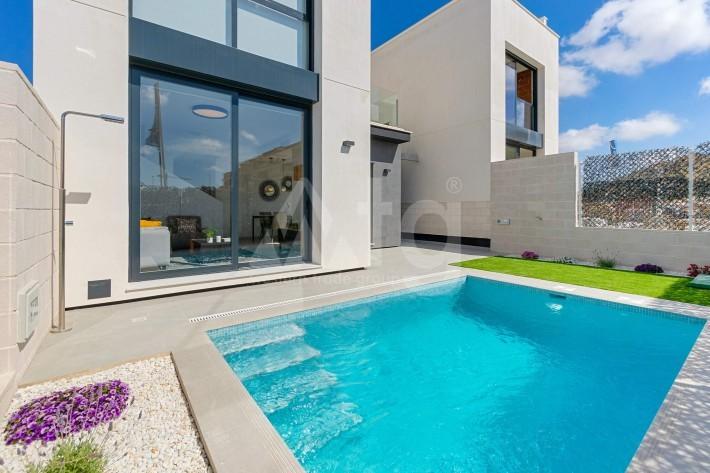 3 bedroom Villa in Lorca - AGI8436 - 2