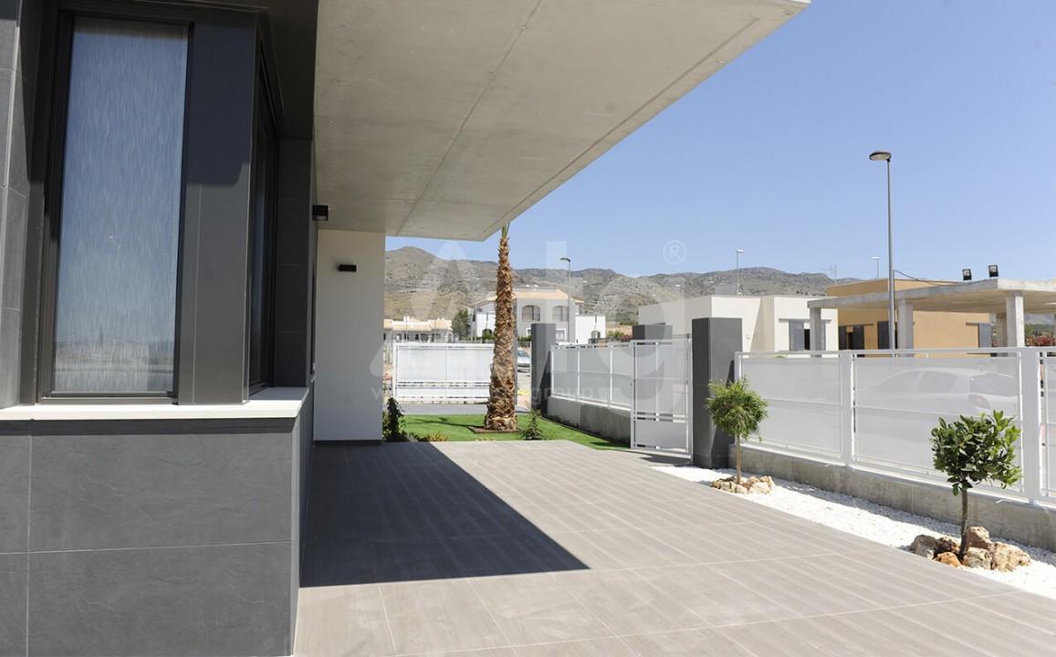 3 bedroom Villa in Lorca - AGI8436 - 22