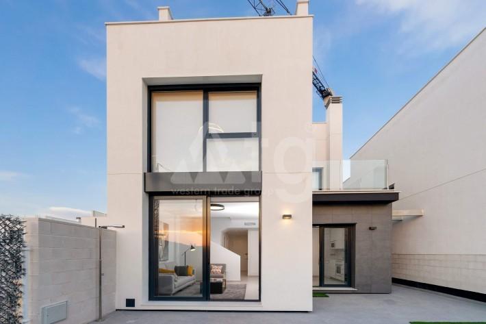 3 bedroom Villa in Lorca - AGI8436 - 3