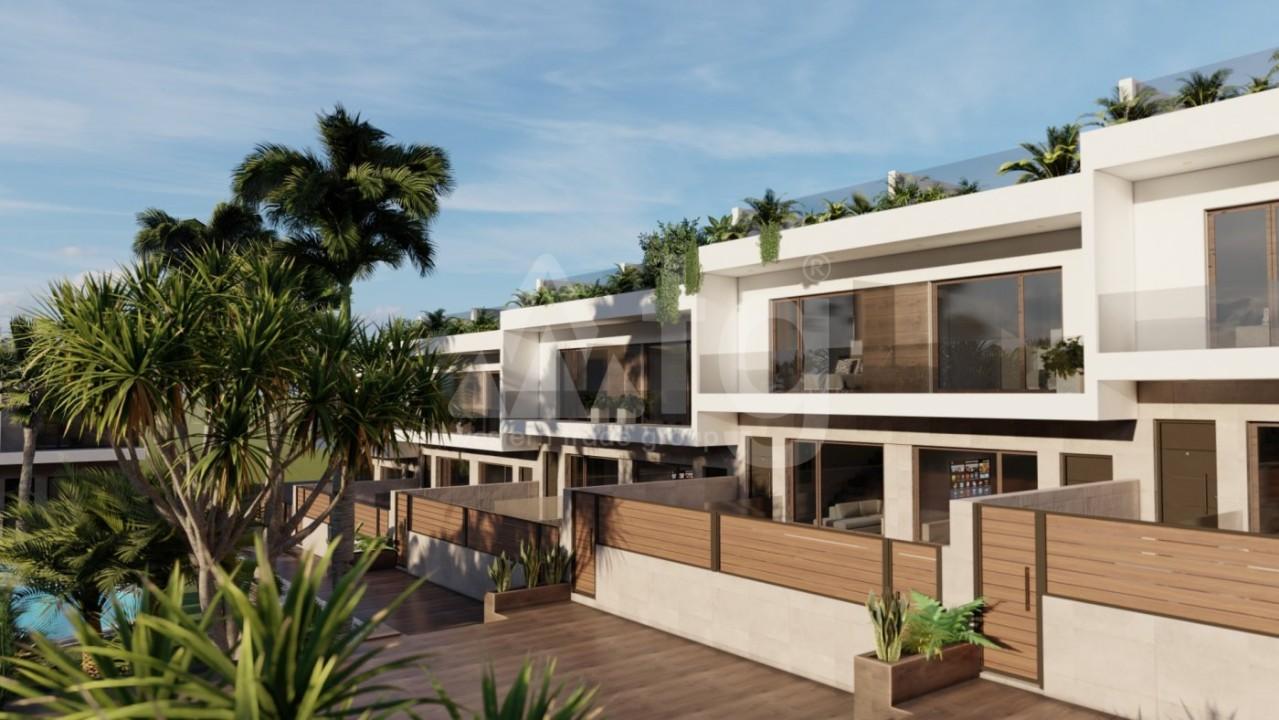 3 bedroom Villa in Los Alcázares - WD113962 - 1