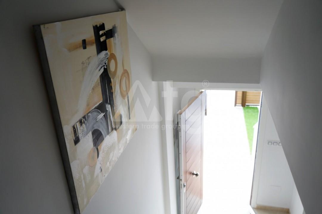 3 bedroom Villa in Los Alcázares - WD113962 - 12