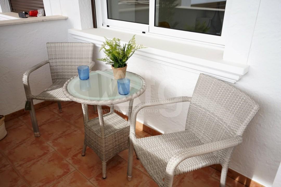 3 bedroom Villa in Los Alcázares - WD113962 - 19