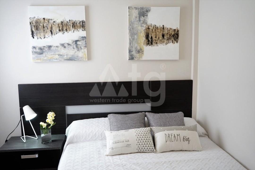 3 bedroom Villa in Los Alcázares - WD113962 - 20