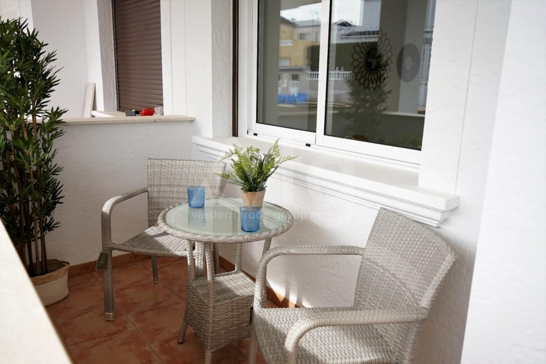 3 bedroom Villa in Los Alcázares - WD113962 - 21