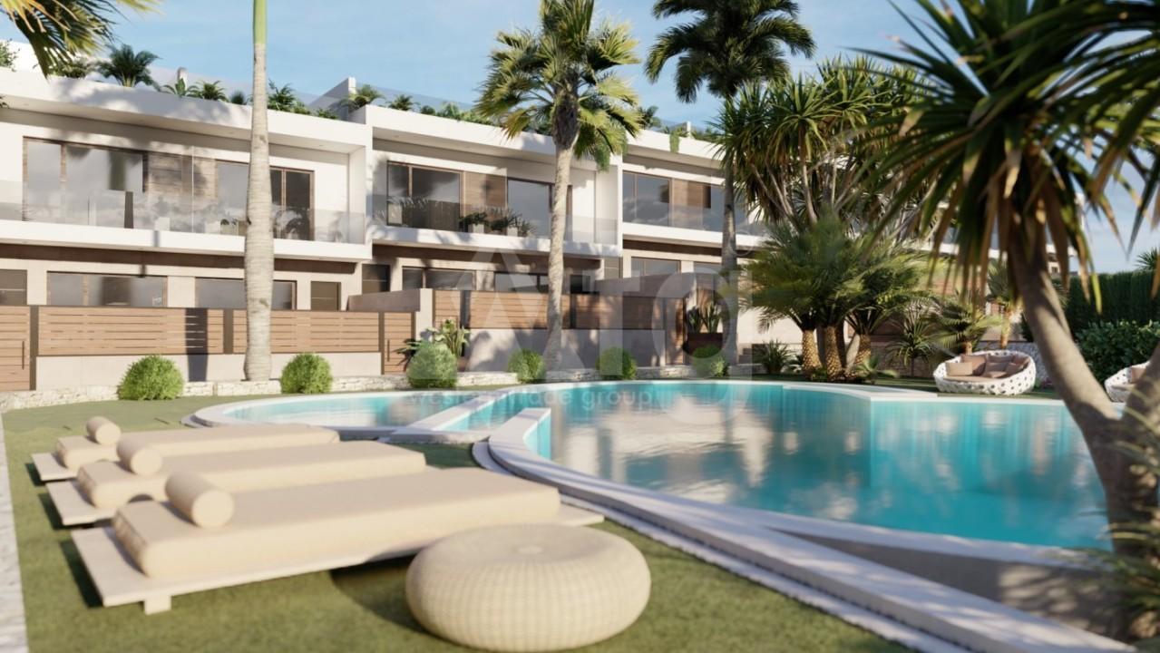 3 bedroom Villa in Los Alcázares - WD113962 - 4