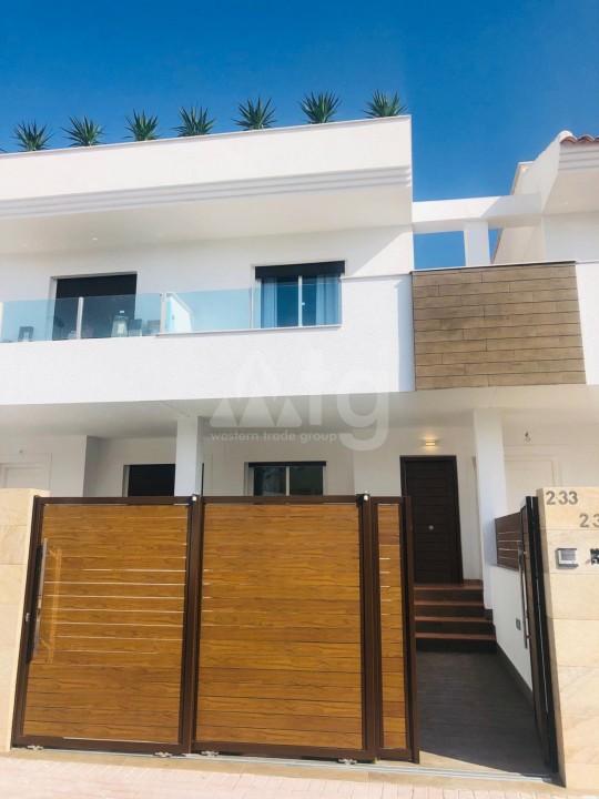 3 bedroom Villa in Los Alcázares - WD113962 - 5