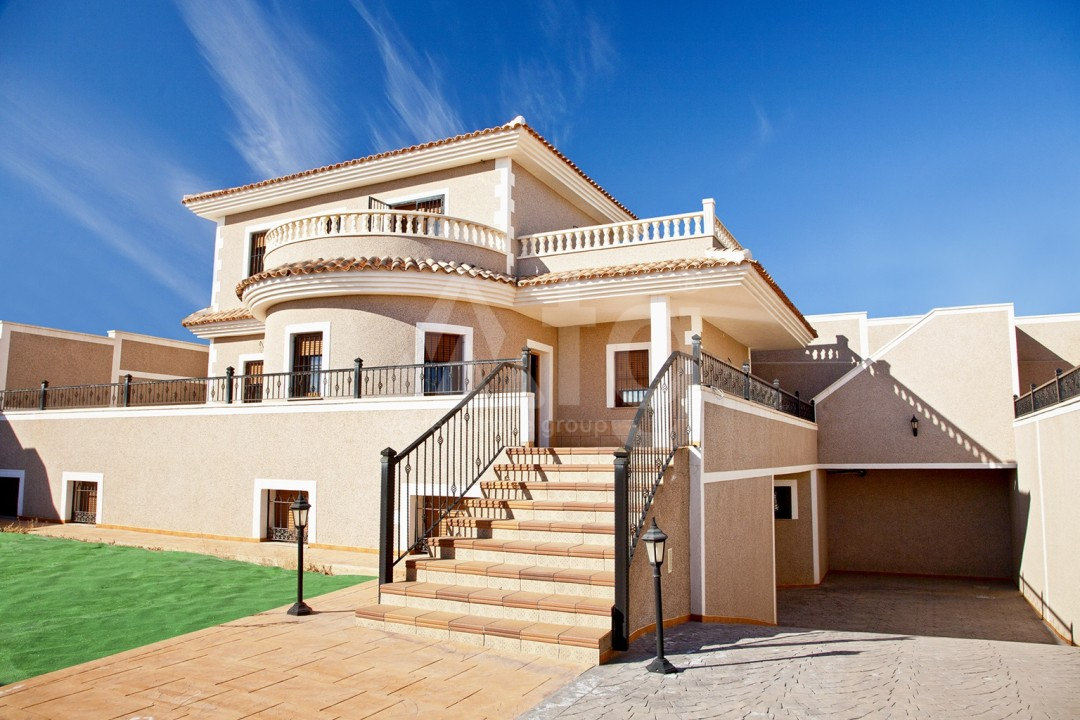 3 bedroom Villa in San Javier - BM7344 - 1