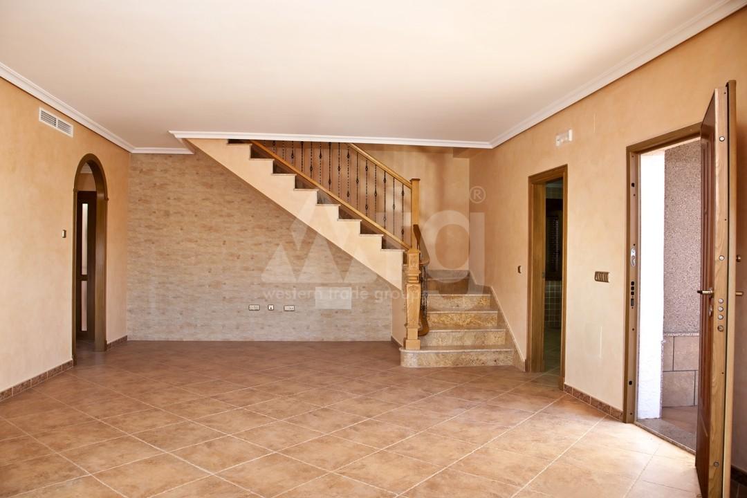 3 bedroom Villa in San Javier - BM7344 - 2
