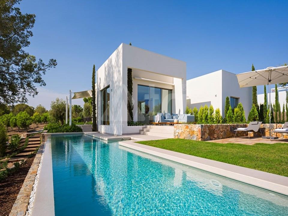2 bedroom Villa in Los Alcázares - DS7372 - 1