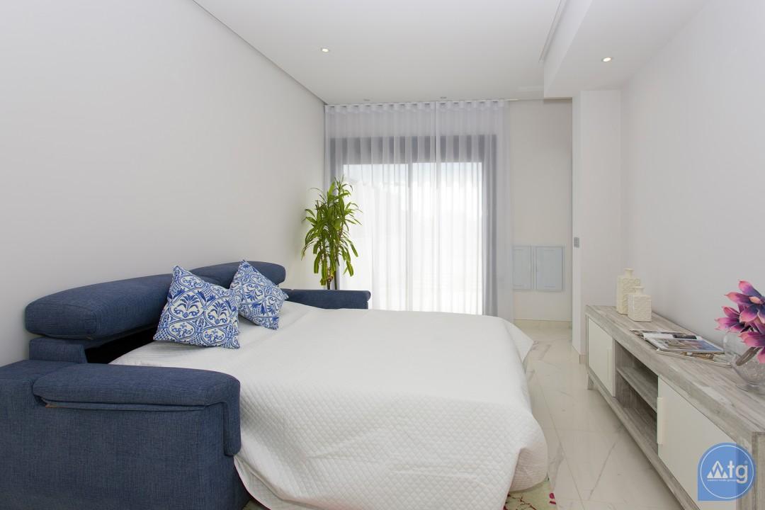 2 bedroom Villa in Los Alcázares - DS7372 - 13