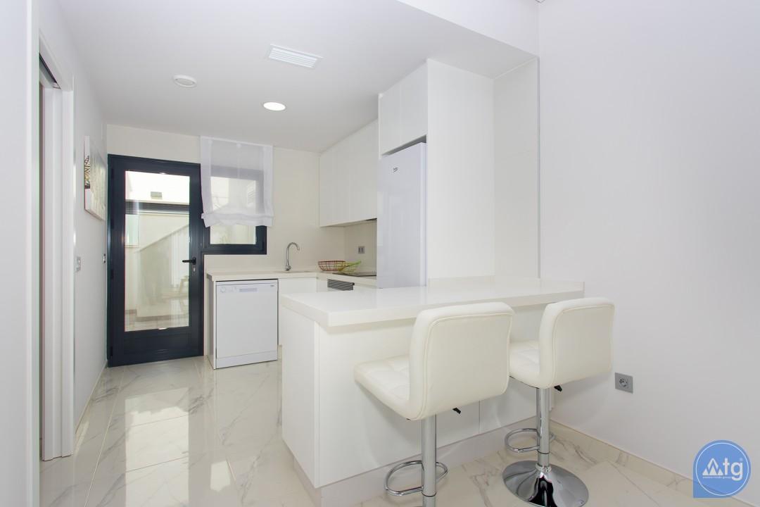 2 bedroom Villa in Los Alcázares - DS7372 - 14