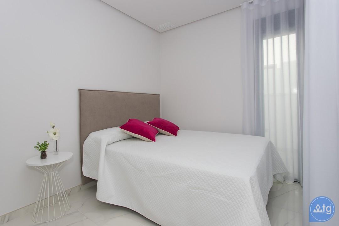 2 bedroom Villa in Los Alcázares - DS7372 - 16