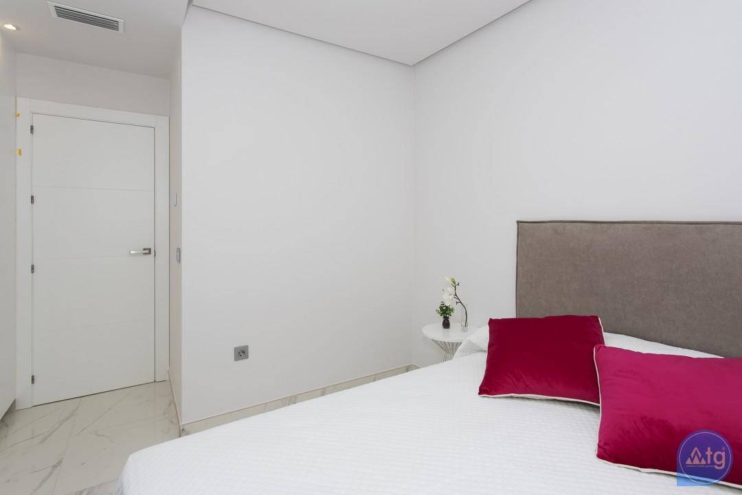 2 bedroom Villa in Los Alcázares - DS7372 - 17