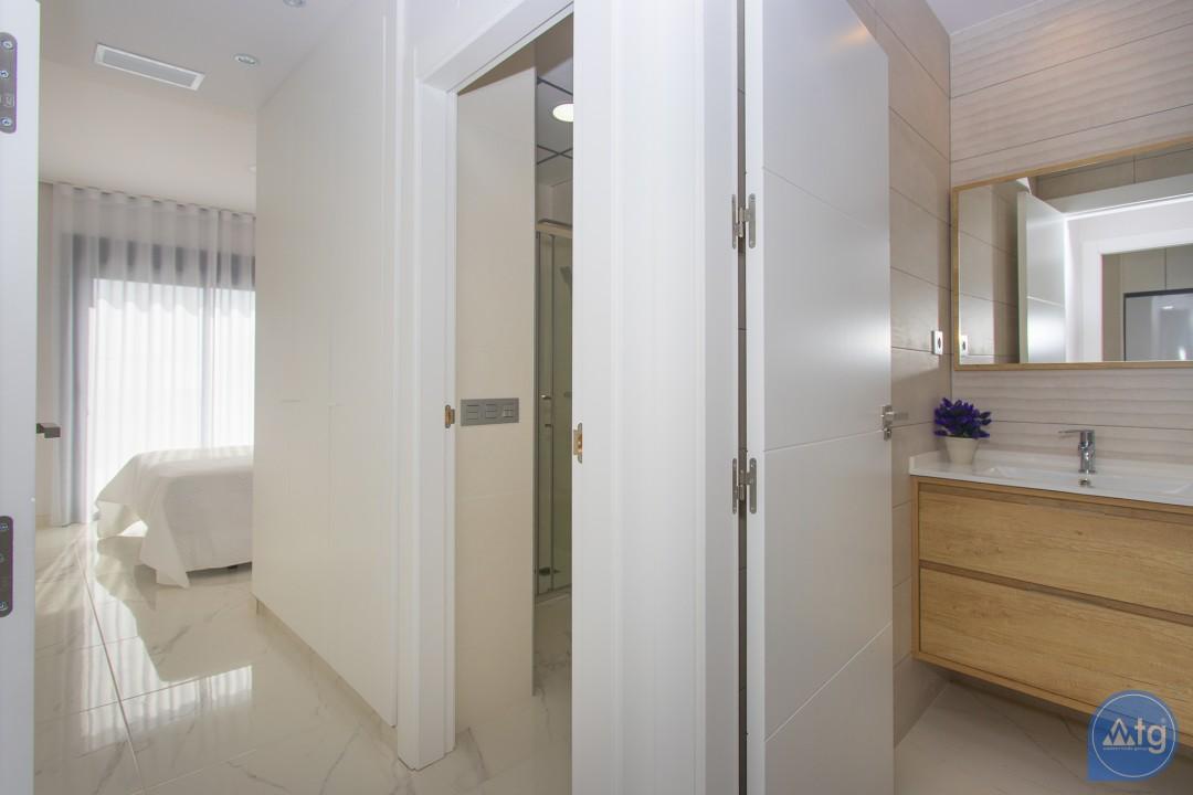 2 bedroom Villa in Los Alcázares - DS7372 - 18