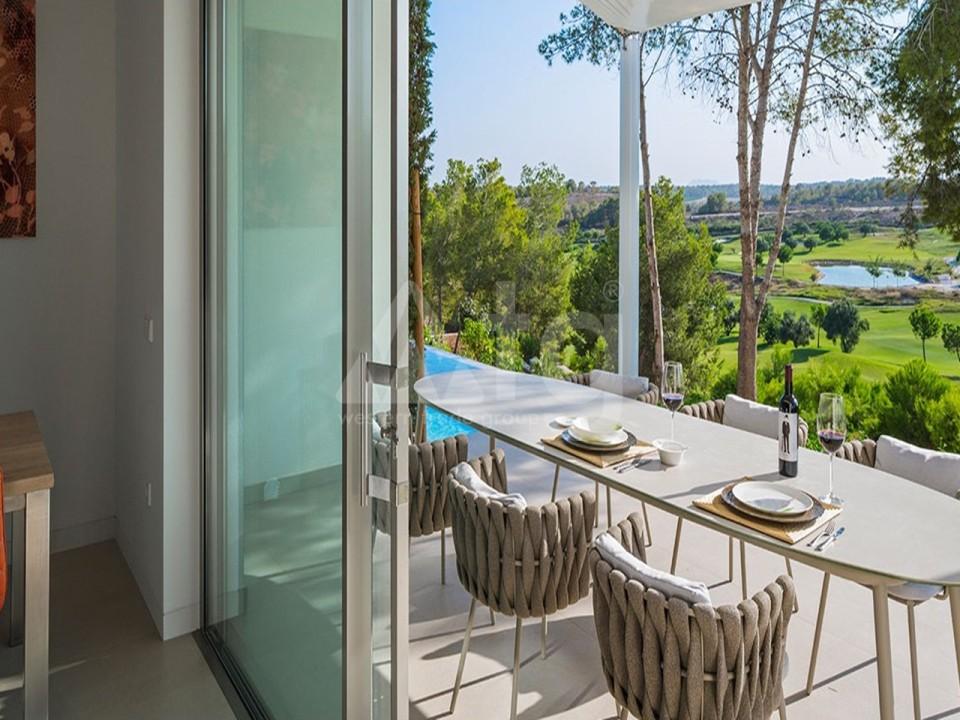 2 bedroom Villa in Los Alcázares - DS7372 - 2