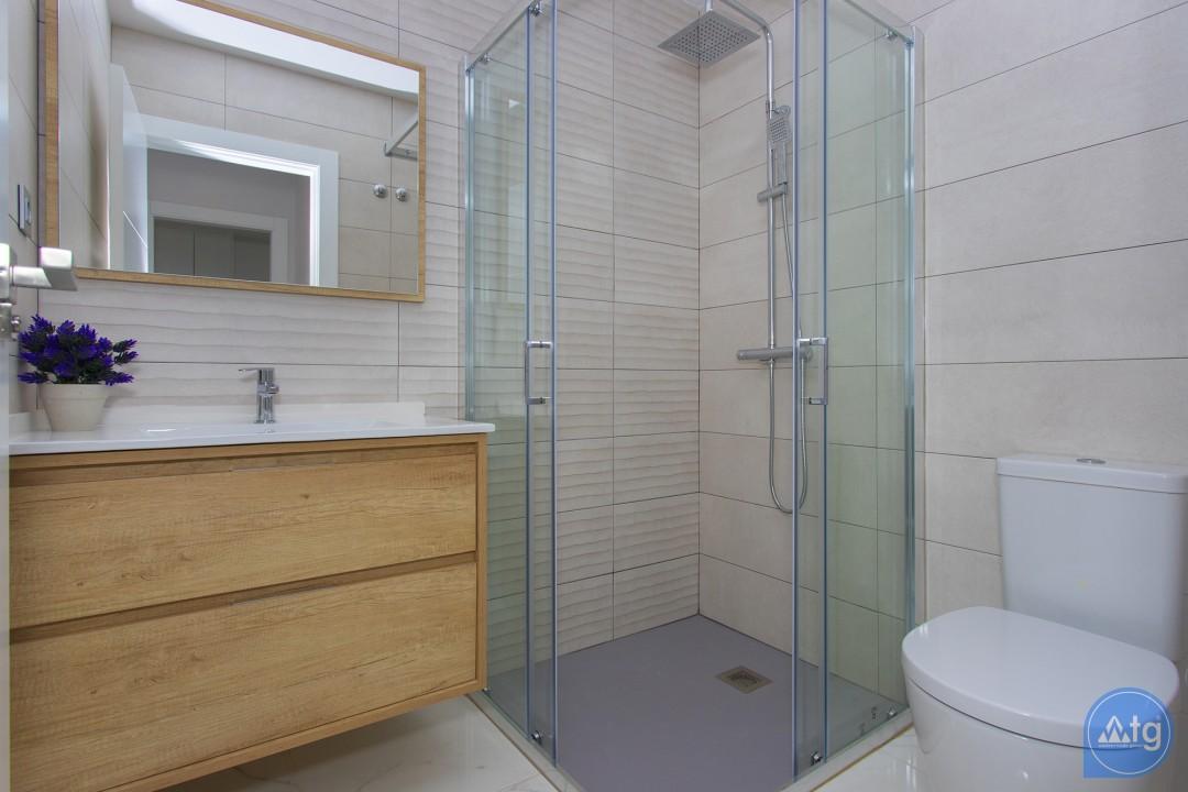 2 bedroom Villa in Los Alcázares - DS7372 - 21