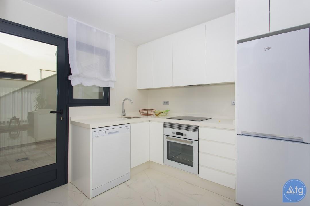 2 bedroom Villa in Los Alcázares - DS7372 - 22