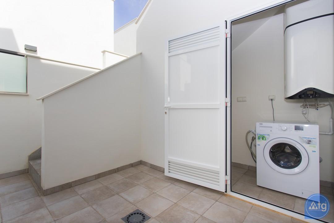 2 bedroom Villa in Los Alcázares - DS7372 - 23