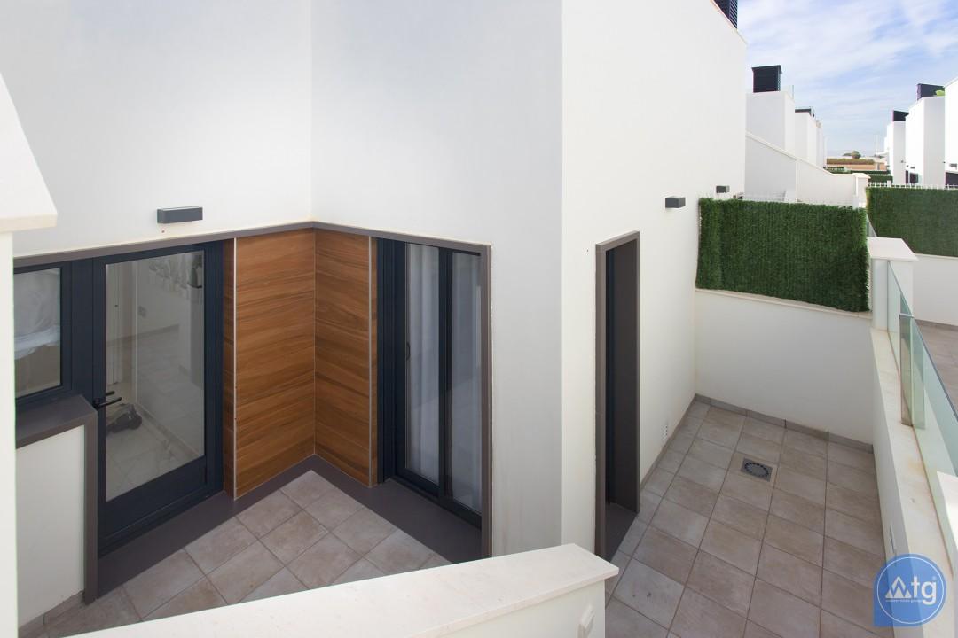 2 bedroom Villa in Los Alcázares - DS7372 - 24