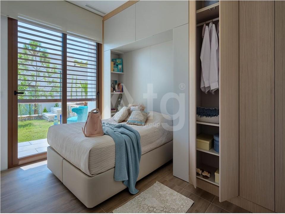 2 bedroom Villa in Los Alcázares - DS7372 - 6