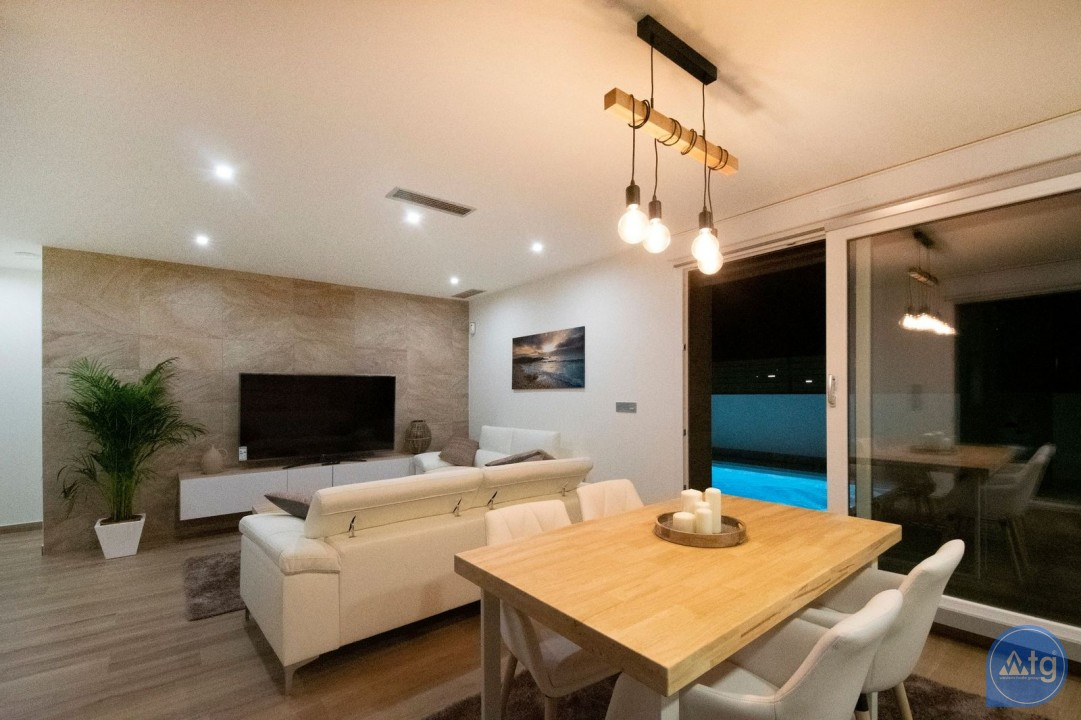 3 bedroom Villa in Los Montesinos  - HQH116641 - 13