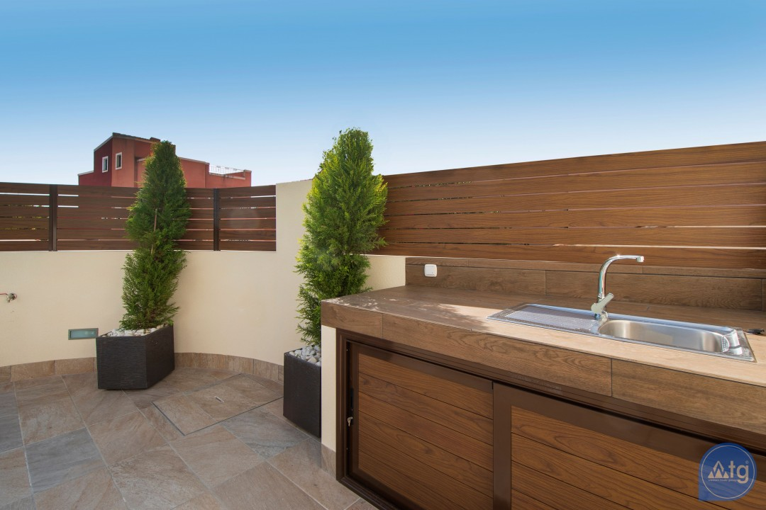 3 bedroom Villa in Los Montesinos  - HQH116641 - 5