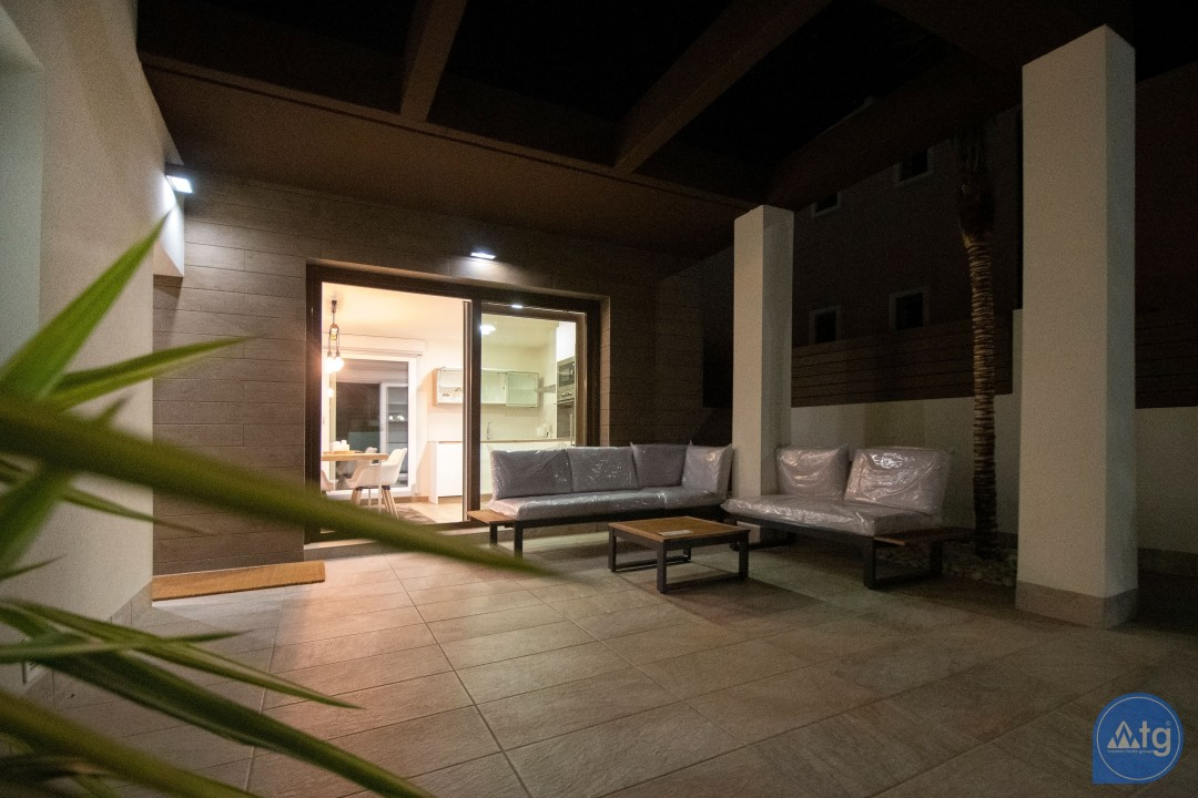 2 bedroom Villa in Los Montesinos  - HQH116643 - 12