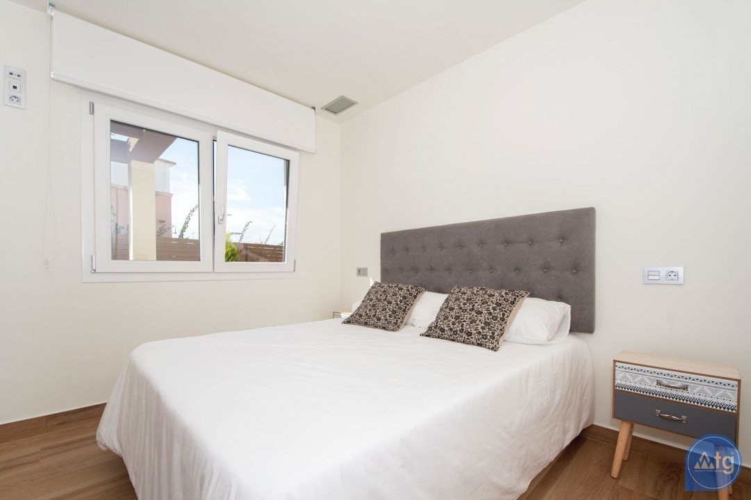 2 bedroom Villa in Los Montesinos  - HQH116643 - 18