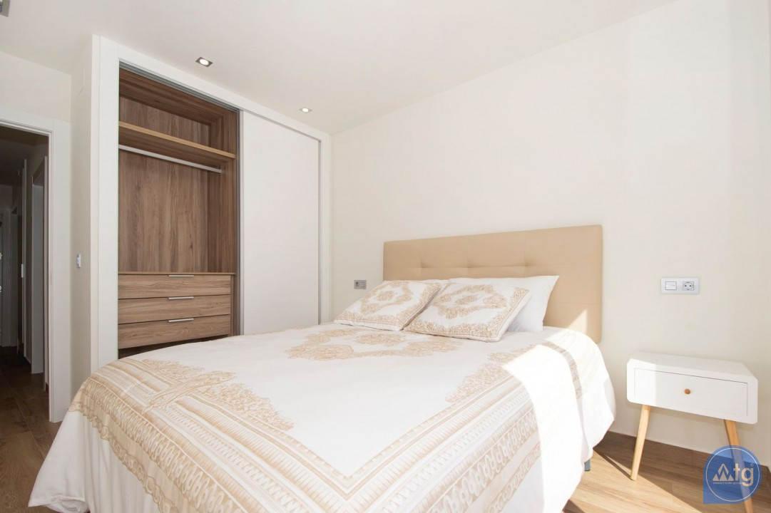 2 bedroom Villa in Los Montesinos  - HQH116643 - 23