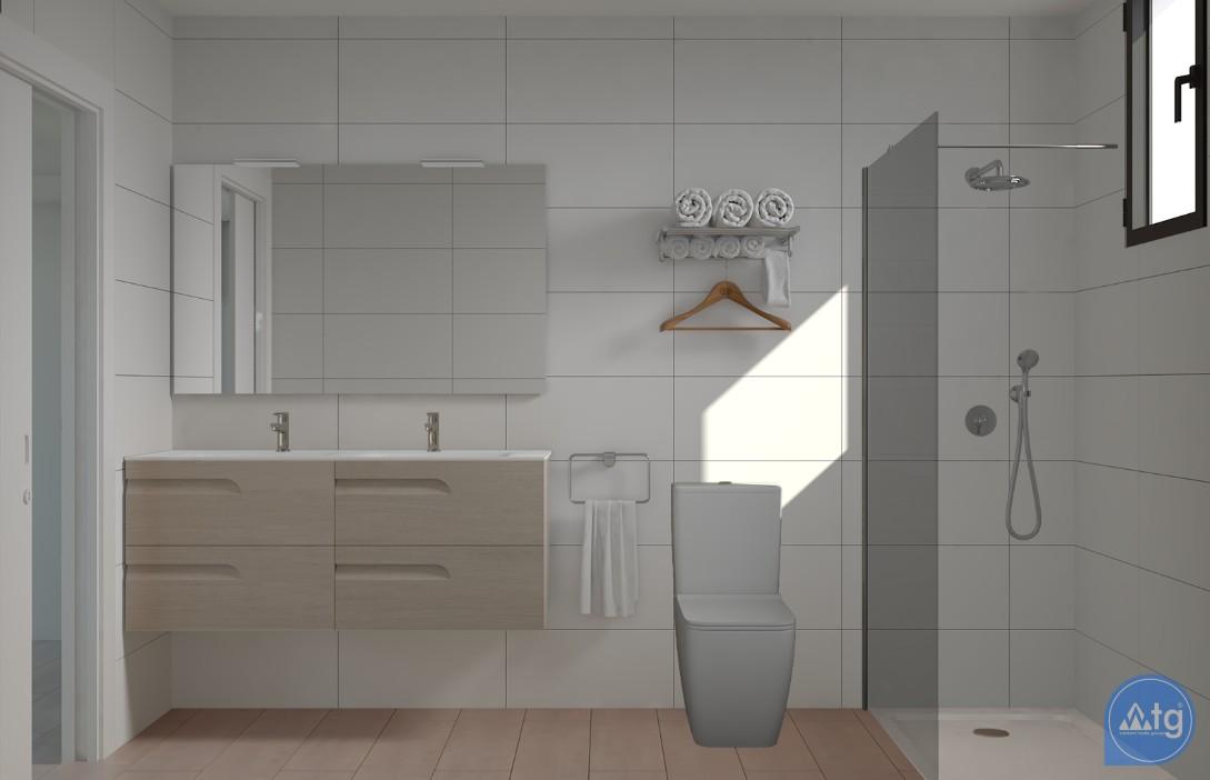3 bedroom Villa in Mutxamel  - PH1110334 - 6
