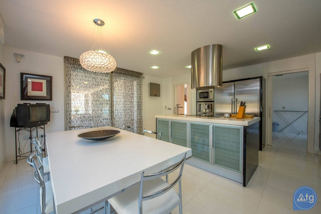 4 bedroom Villa in La Zenia  - B2157 - 12