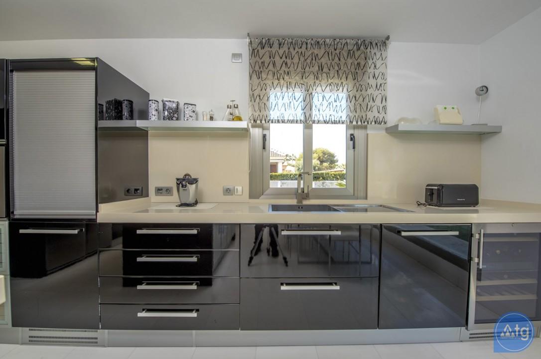 4 bedroom Villa in La Zenia  - B2157 - 13
