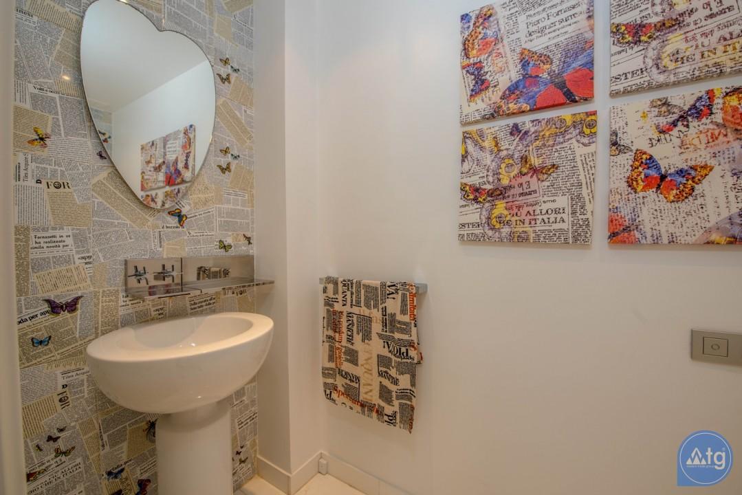 4 bedroom Villa in La Zenia  - B2157 - 27