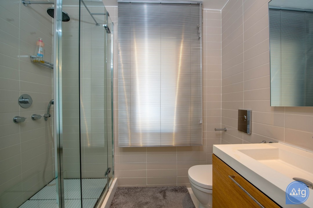 4 bedroom Villa in La Zenia  - B2157 - 29