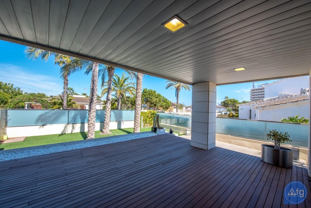 4 bedroom Villa in La Zenia  - B2157 - 34