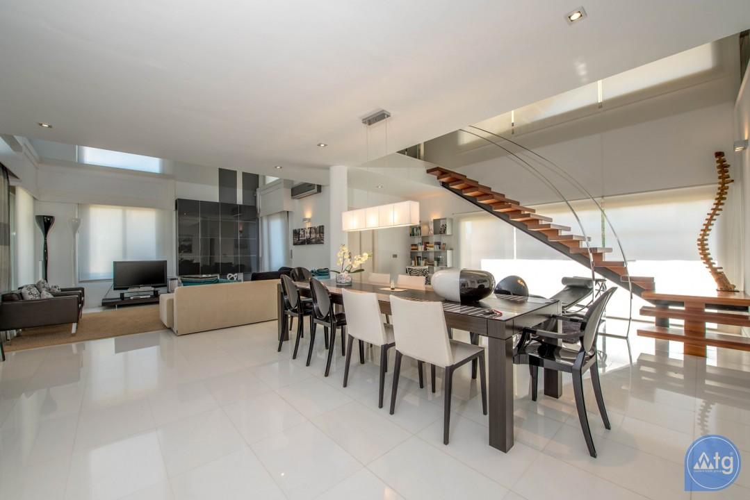 4 bedroom Villa in La Zenia  - B2157 - 4