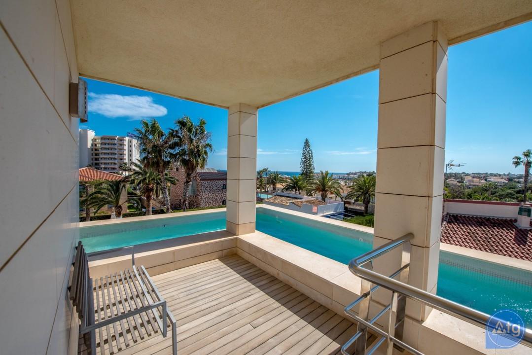 4 bedroom Villa in La Zenia  - B2157 - 40