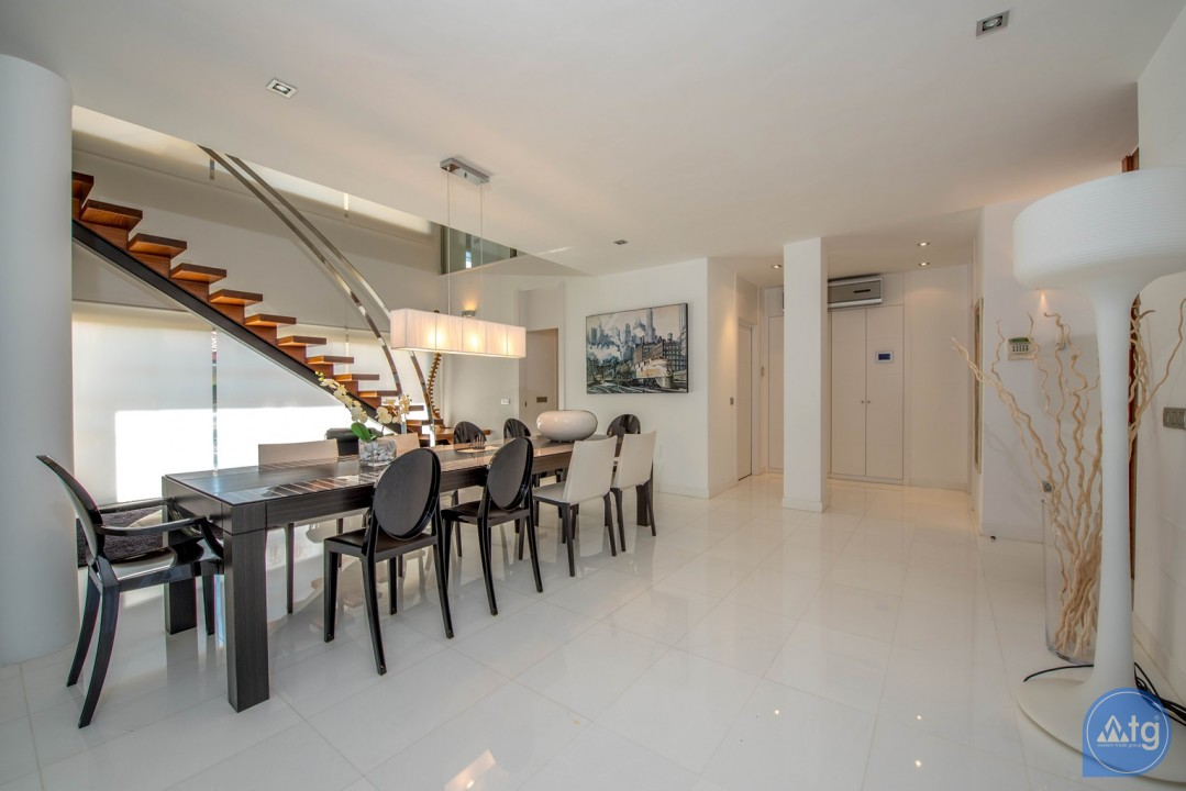 4 bedroom Villa in La Zenia  - B2157 - 5