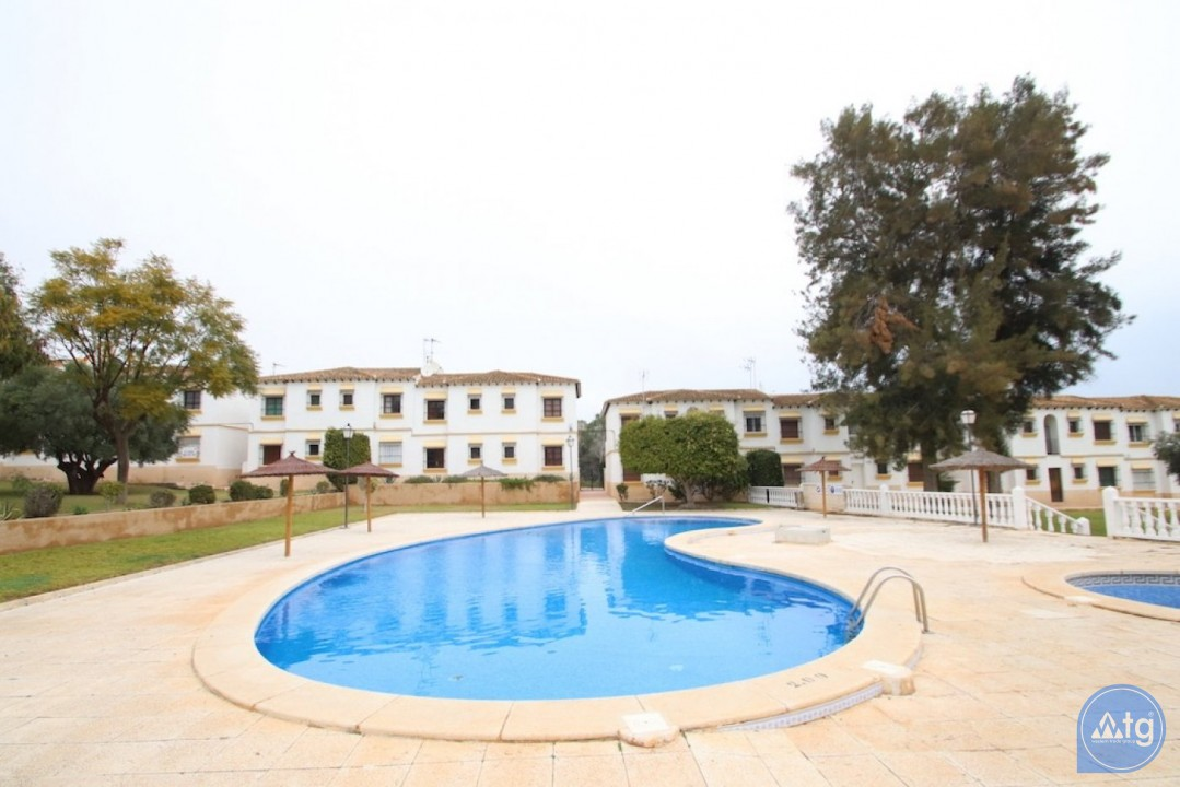 3 bedroom Villa in Pilar de la Horadada - EF114024 - 1