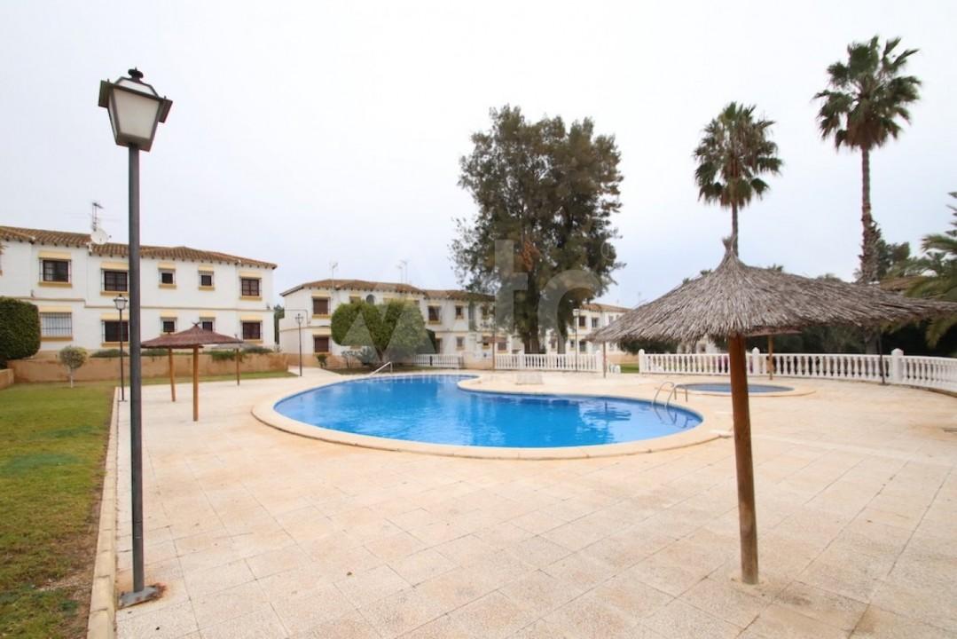 3 bedroom Villa in Pilar de la Horadada - EF114024 - 3