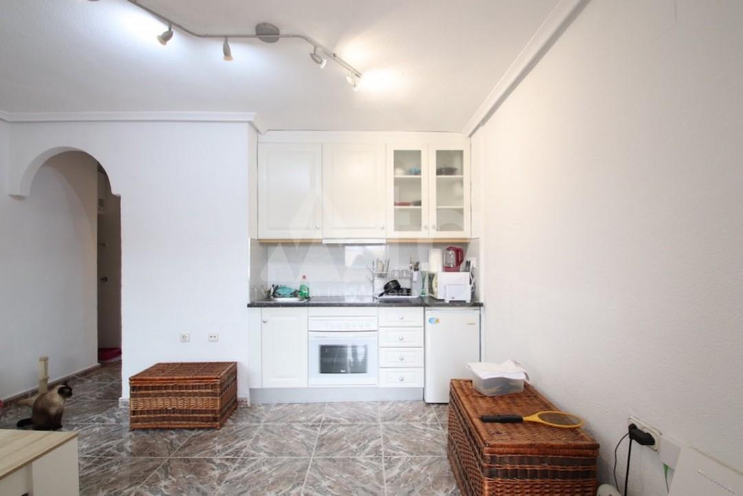 3 bedroom Villa in Pilar de la Horadada - EF114024 - 8