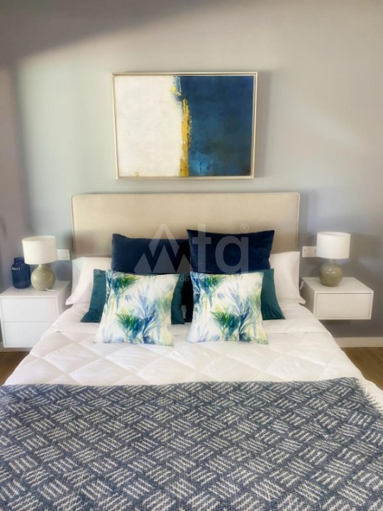 3 bedroom Villa in Pilar de la Horadada - OK8097 - 19