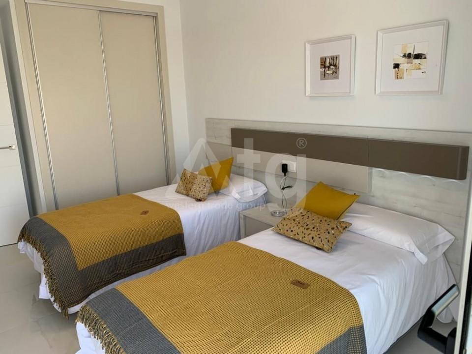 3 bedroom Villa in Pilar de la Horadada  - EF6134 - 10